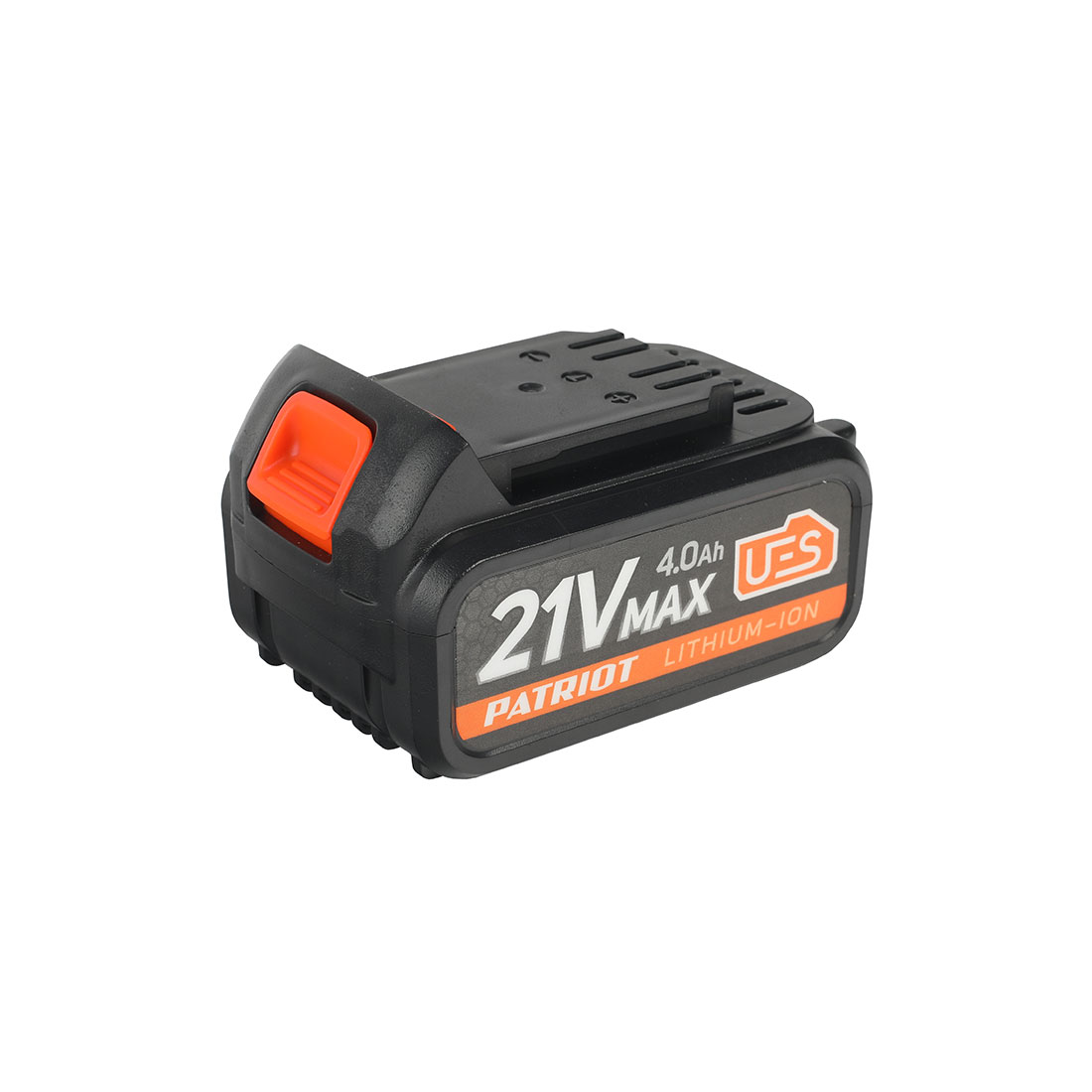 Аккумулятор Patriot BR 21V(Max) Li-ion 4,0Ah PRO UES 180301121 ― PATRIOT