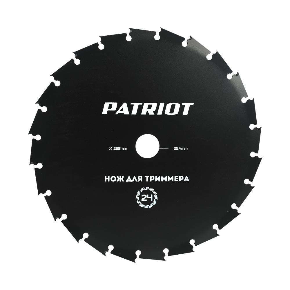 Нож Patriot TBM-24 809115224 ― PATRIOT